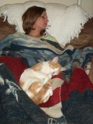Rusty/Jen & Ernie
